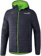 Prachtregion Steppjacke Kinder